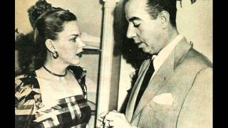 Judy Garland & Vincente Minnelli in Love.wmv