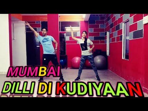 Mumbai Dilli Di Kudiyaan | Student Of The Year 2 |Zumba Dance By RFDA .