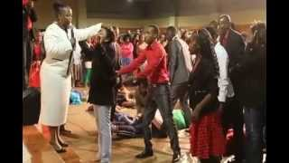 Download Video Pastor Mukhuba - The Night of Healing - Healing and Deliverance MP3 3GP MP4