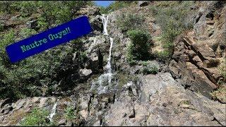 Hiking Adventure Pt 2