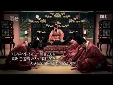 역사채널e - The history channel e_대왕,세종