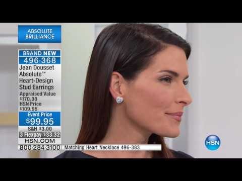 HSN | Absolute Brilliance Jewelry 09.08.2016 - 02 PM