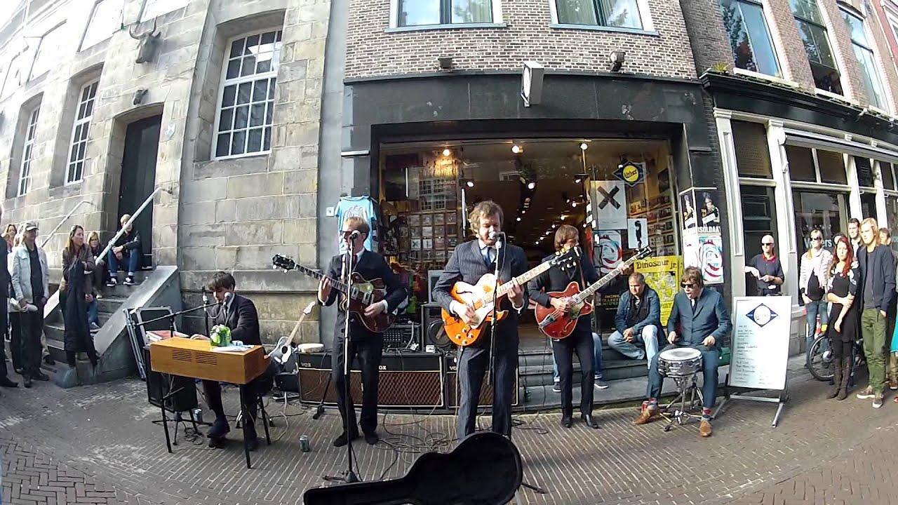 The Kik - Velvet Music Delft 30-09-2012 (volledige set ...