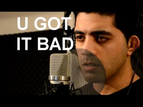 YOU GOT IT BAD SOLO TAB by Usher