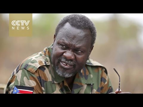 South Sudanese former Vice President Machar turned away from Sudan, Ethiopia
