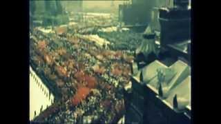 Communist Russia (Soviet Union USSR)