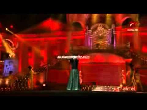 Nia Sharma's performance in ita