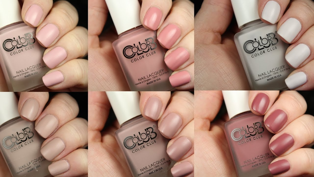 When Was Nail Lacquer Invented