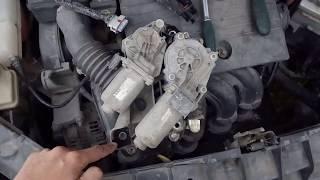 видео Форд Фьюжен Замена и ремонт деталей автомобиля