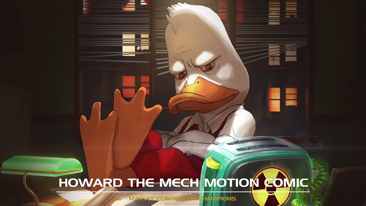 howard-the-mech-motion-comic-marvel-contest-of-champions
