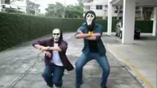 Reaper Productions - Retrospectiva 2012