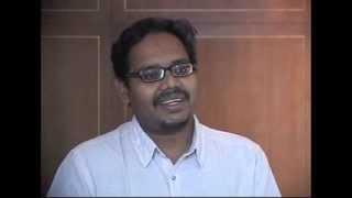In Conversation with Ritesh Kumar