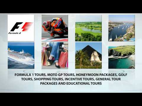 Hancadri Spies - Travel Agency & Tour Packages - Stanford Who's Who