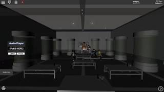 "Roblox Group Dance ""The Cure"" von Lady Gaga (VDC)"