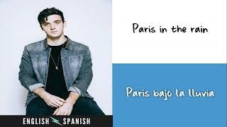 Download Lagu Lauv - Paris in the Rain (Letra Ingles y Español) Mp3