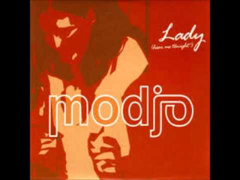 Modjo - Lady (Club Mix)