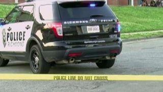 Suspected cop killer caught in VA