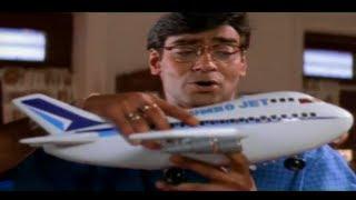 Jumbo Jet - Tera Mera Saath Rahe - Ajay Devgan & Namrata Shirodkar - Full Song