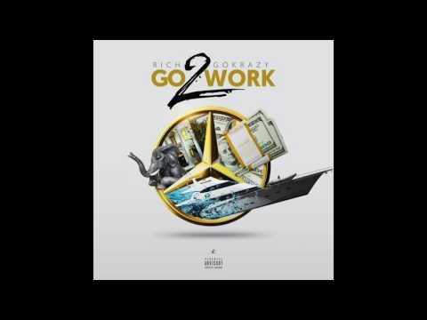 RichGoKrazy - Go 2 Work