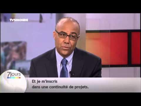L'AUF - Abdellatif Miraoui
