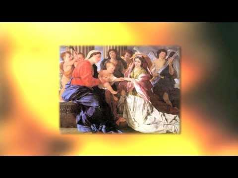 A história de Santa Catarina de Alexandria