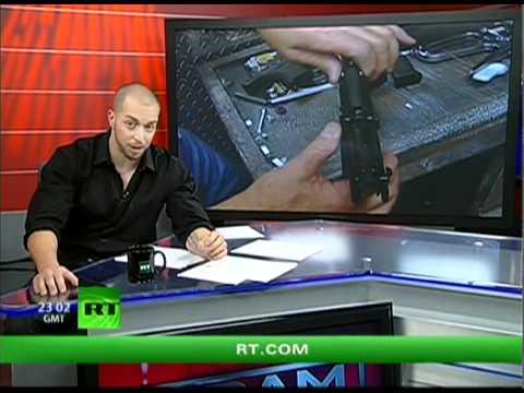 WTF ATF? FEDS GAVE GUNS TO CARTELS