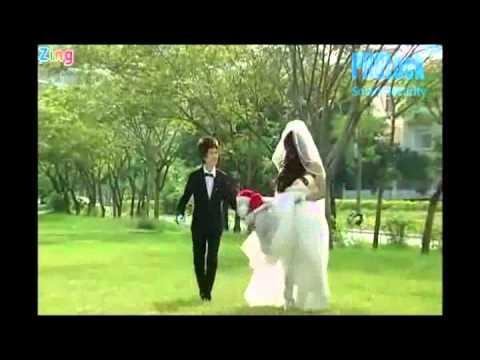 Đám Cưới Lý Hải và Hot Girl Minh Hà (Hài và Lãng Mạn)