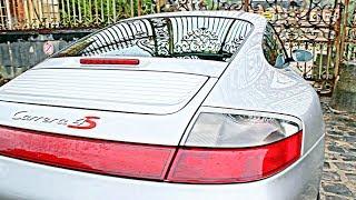 Le Porschiste Pro : essai Porsche 996 Carrera 4S