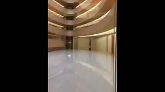 calatrava building zurich