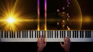 ABBA - Don't Shut Me Down   Piano Cover + Sheet Music