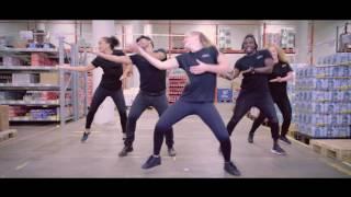 Tutight - Handlar du på MatHem (Official Video)