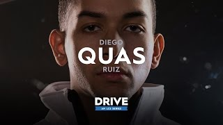 DRIVE: The Quas Story #LCSDRIVE