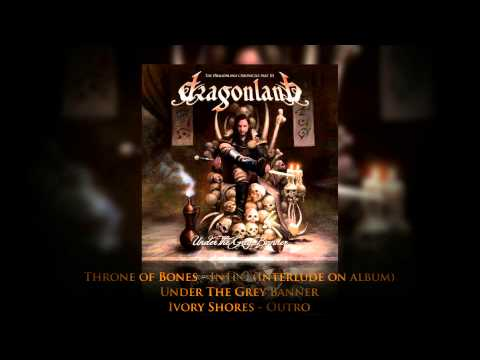 Dragonland - Under the Grey Banner (with Intro & Outro) mp3