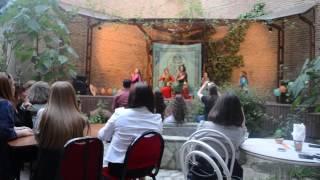 Ek Baar To India - dance group Lakshmi