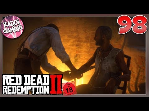 Gerettet?! #98 🤠 Red Dead Redemption 2 thumbnail