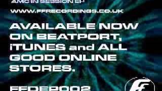 AMC - In Session EP (FFDEP002)
