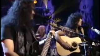 KISS -  Hard Luck Woman Unplugged ( 1 Luv Productions ) ♥♫  Te Amo -Te  Adoro - Until Then ..