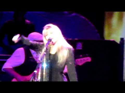 Fleetwood Mac 2013-05-12 Gypsy - Winnipeg - Live