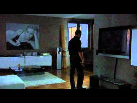 """""""Free Rainer - Dein Fernseher lügt"""" - Beste Szene (Wurf aus dem Fenster)"""