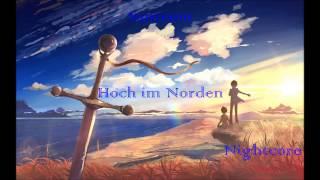 Santiano - Hoch im Norden (Nightcore)