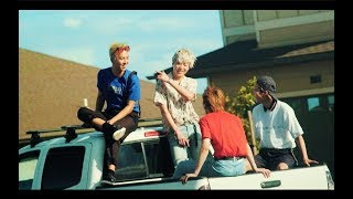 [2.25 MB] WINNER - ISLAND (Japanese Ver.) M/V