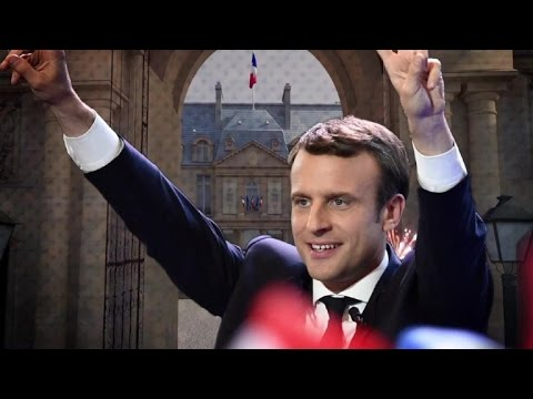 French presidential election results