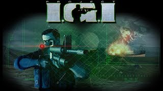 Project IGI vs. IGI 2: Covert Strike - Game Comparison