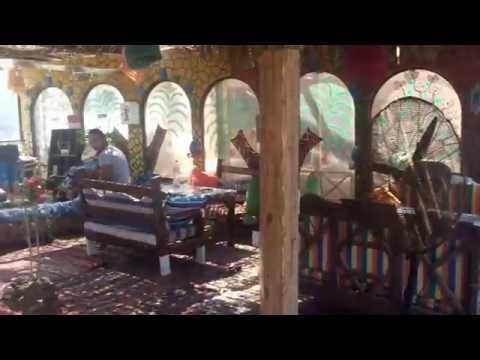 Dahab - Sinai in Egypt.  Travel more. Create better memories