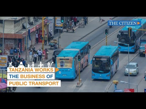 Trailer: The Business Of Public Transport