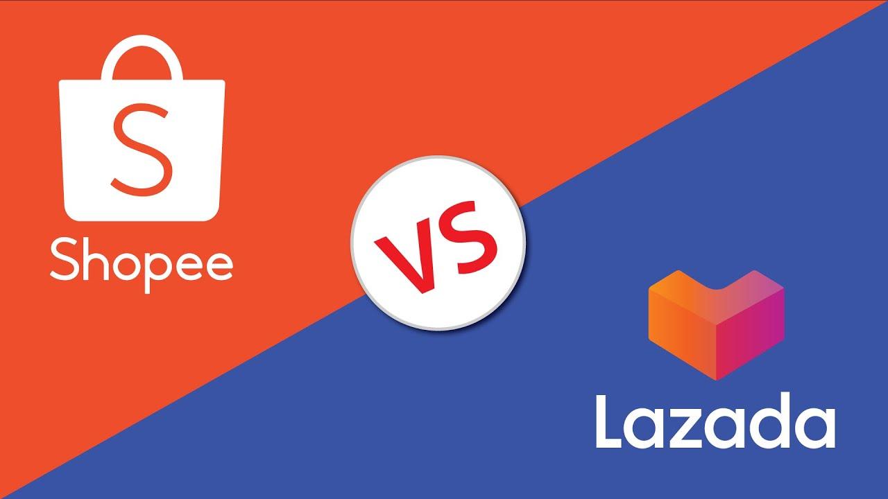Shopee vs Lazada ขายที่ไหนดีกว่ากัน.. By Promai  (สอนช้อปปี้ลาซาด้า)