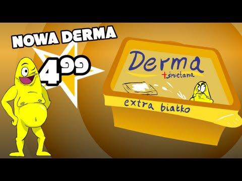Zbanowana reklama Delmy 【Polish Cartoon】
