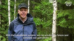How Tornator uses Simosol's forestry solutions