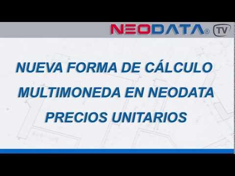 cálculo-multimoneda-en-neodata-precios-unitarios-versión-18.2.0