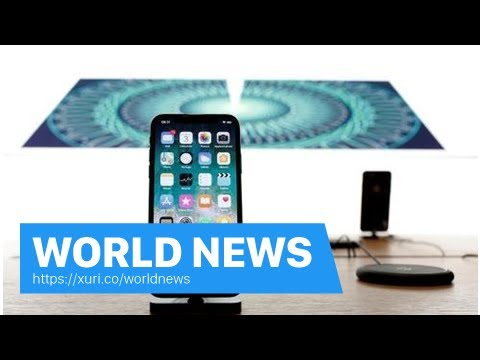 World News - U.S. agencies investigate Apple over slowing iPhones: Bloomberg